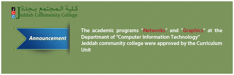 "The academic programs ""Networks"" and"