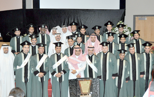 graduation of the 20th batch of students of Bachelor of Medicine and Oral Maxillofacial Rehabilitation and honors the outstanding Students with Excellency